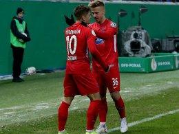 Grippaler Infekt: Heidenheim fehlen sechs Spieler
