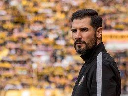 Fiels Dynamo: Selbstvertrauen und Freude am Spiel