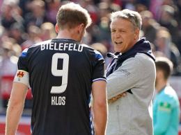 Bielefelds Klos: