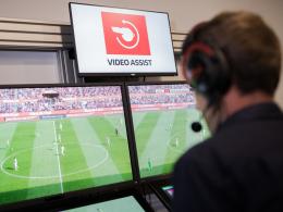 Videobeweis in der 2. Liga? Abstimmung am Donnerstag