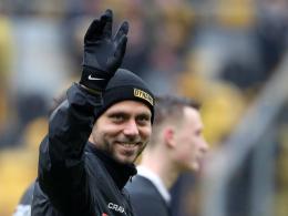 Benatelli verlässt Dresden und wechselt zu St. Pauli