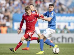 Bochum: Zwei 17-Jährige drängen ins Team