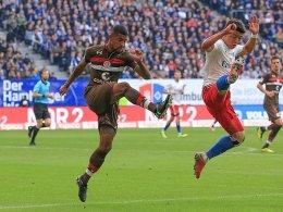 Dudziak wechselt von St. Pauli zum Hamburger SV