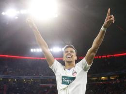 Bayern-Schreck Glatzel hat keine Angebote
