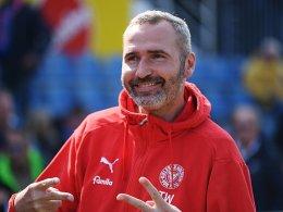 Walter über Bayerns Taktik: