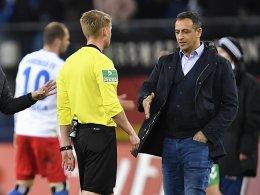 DFB bittet Kleeblatt-Geschäftsführer Azzouzi zur Kasse