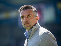 Ingolstadt: Neuer Trainer, neue Hoffnung