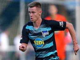 Kade wechselt von Hertha zu Union