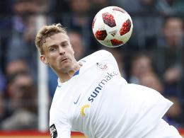 Heidenheim schnappt sich Hansa-Kapitän Hüsing