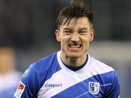 Laprevotte fehlt Magdeburg im Abstiegskampf verletzt