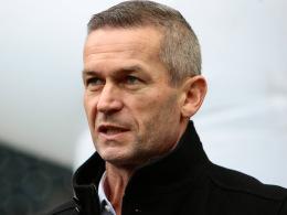 Verlängerung: Magdeburg bindet Geschäftsführer Kallnik