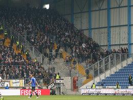 St. Pauli stellt Strafanzeige gegen Polizei Bielefeld