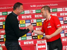 Trotz Anfragen - Pawlak will bei Köln bleiben