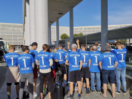 Paderborn-Profis fliegen im Bochum-Trikot nach Mallorca