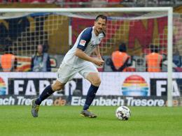 Letzter Vertrag für Fabian in Bochum - und was folgt