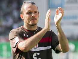 Alex Meier verlässt St. Pauli - Zander fest verpflichtet