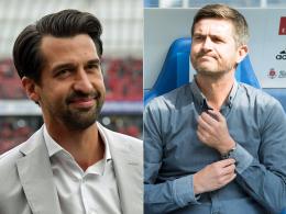 Paukenschläge beim HSV: Aus für Becker, Boldt als Nachfolger