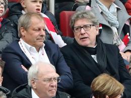 Schumacher und Ritterbach keine Kandidaten für FC-Vorstand
