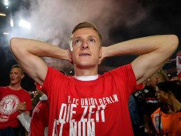 Schmiedebach bleibt bei Union - Kroos vor Abschied?