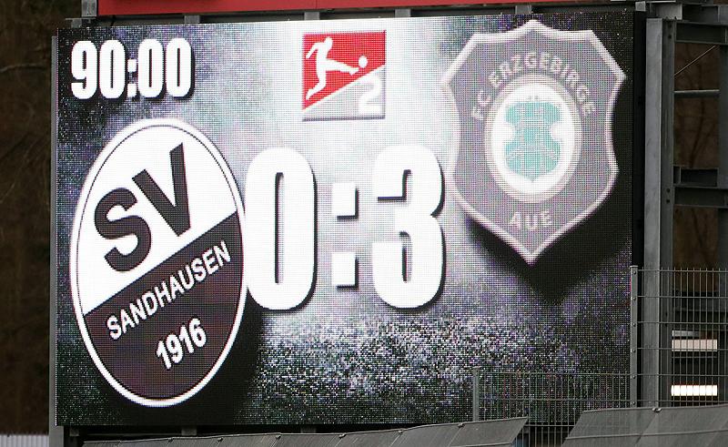 Heimmacht HSV, Unions böse Buben, Bochum historisch?