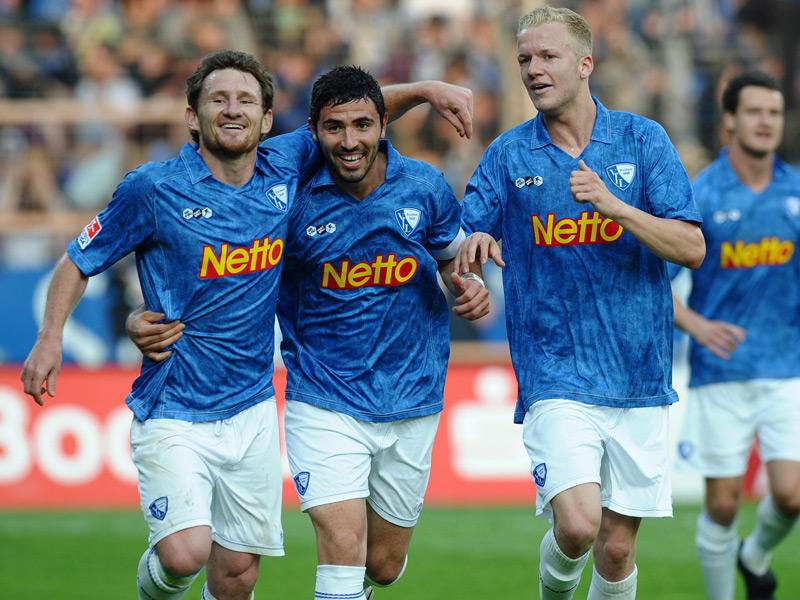 Kampf um die Bundesliga-Relegation: Was bisher reichte