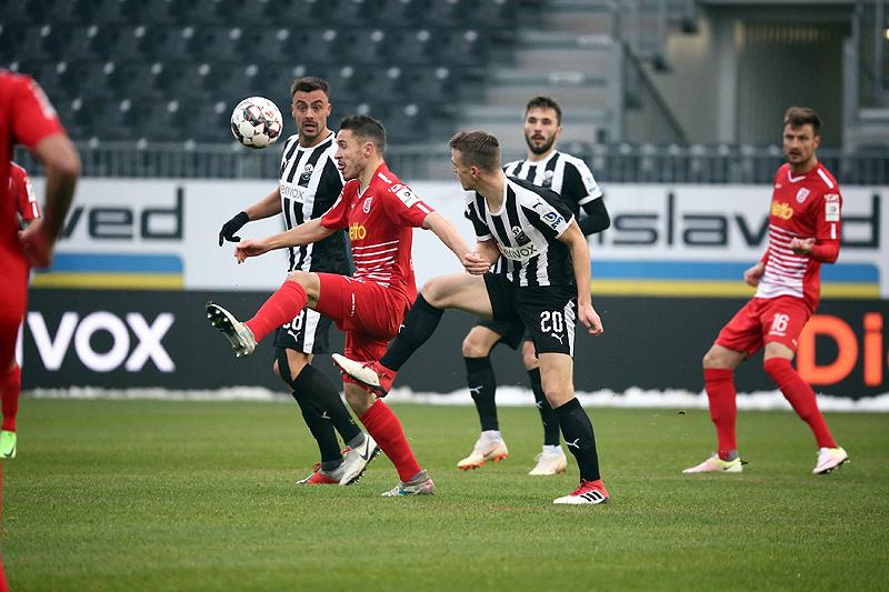 Unions starke Serie - Paderborns super Erinnerung