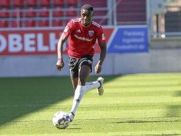 Schanzer besiegen Innsbruck mit 2:0