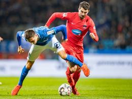 Krankenflut, Ampelkarte und Lee - VfL ringt Heidenheim nieder