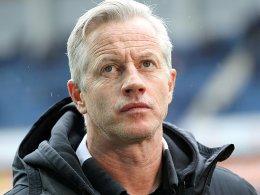 Dreierpack Reese: FCI-Coach Keller nach Fürth-Pleite sauer