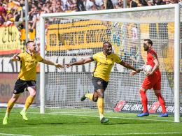 3:0 gegen Köln! Berko & Co. glückt Revanche