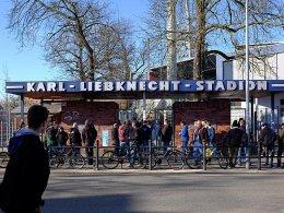 Babelsberg-Halberstadt: NOFV ermittelt wegen Manipulationsverdacht