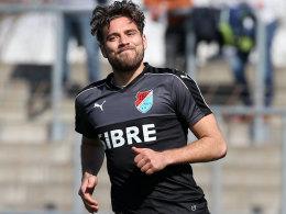 Vertrag aufgelöst: Bektasi verlässt den TSV Steinbach