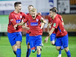 Über 260.000 Euro gesammelt: Wuppertaler SV vor der Rettung