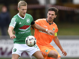 Im Sommer: Pillmeier-Rückkehr zum SV Schalding