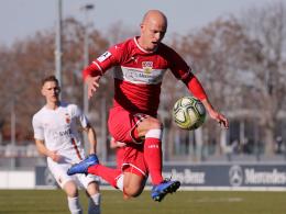 Körperliche Probleme: Werner beendet Karriere