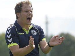 Buchbach: Markus Raupach neuer Trainer