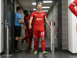 RWE: Zweiter Sieg in Serie und Freiberger-Comeback