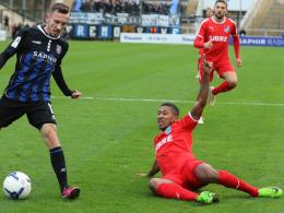 Heister wechselt von Steinbach in die 2. Liga