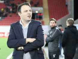 OFC: Geschäftsführer Fiori hört zum Saisonende auf