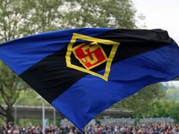 Koblenz ruft zu Besonnenheit und Geschlossenheit auf