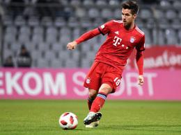 Bayern II: Ohne Welzmüller zur Meisterschaft?