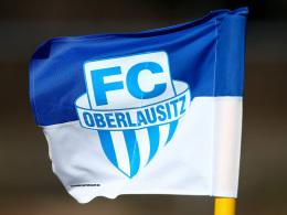 FC Oberlausitz zieht sich aus der Regionalliga zurück