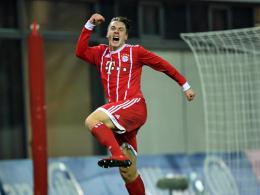 Fein und Jeong überragen: Bayern-Start mit fünf Toren