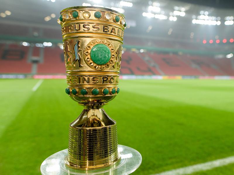 Dfb Pokal 2020 18