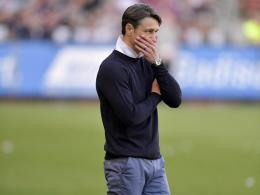 Bayerns Personalfragen vor dem Pokal