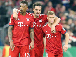 Bayern: Ein Warnschuss zum richtigen Zeitpunkt?