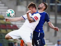 Karlsruhe vs. Mannheim: Ein Finale als Hochsicherheitsspiel