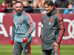 So läuft das Pokalwochenende des FC Bayern