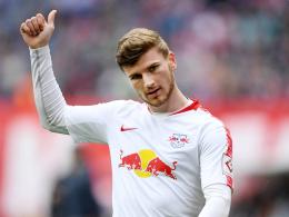 Werner und Bayern - vier Fragen, vier Antworten