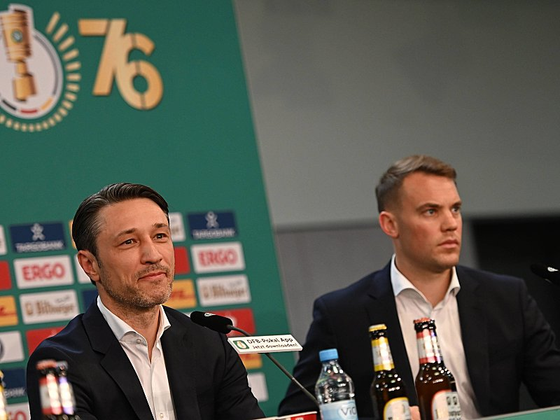 Pokalfinale: FC Bayern und RB Leipzig im Formbarometer